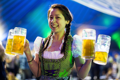 Germany - Octoberfest