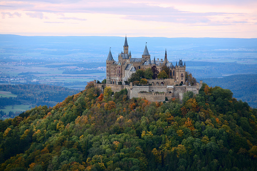 Germany-Hohenzolleren