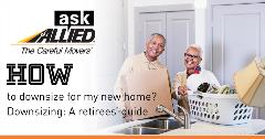 Retiree downsizing