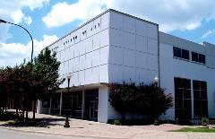 Arlington-TX-Museum