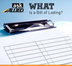 Ask-Allied-What-Is-a-Bill-of-Lading