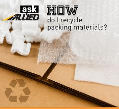 Ask-Allied-Recycle-Packing-Material