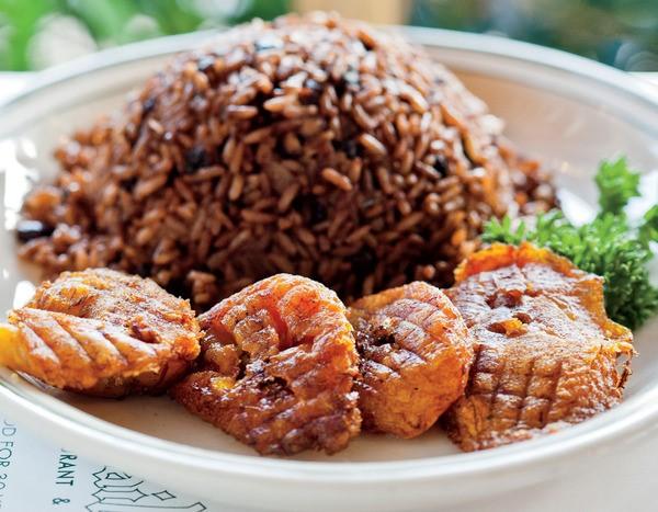 Maimi Food