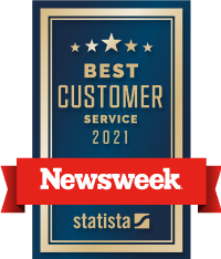 Allied Van Lines Recognized by Newsweek as One of America's Best Customer Service Providers for 2021