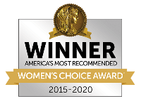 Women's Choice Award 2020
