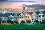 Moving to San Fran
