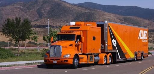 Allied-Truck