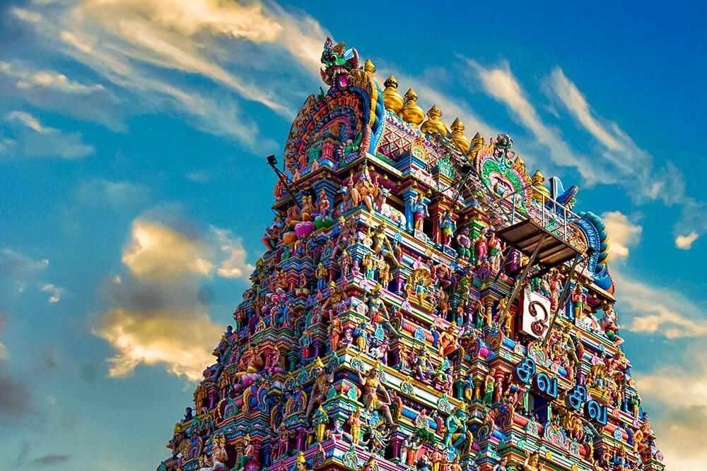 ChennaiArchitecture__AncientTemples