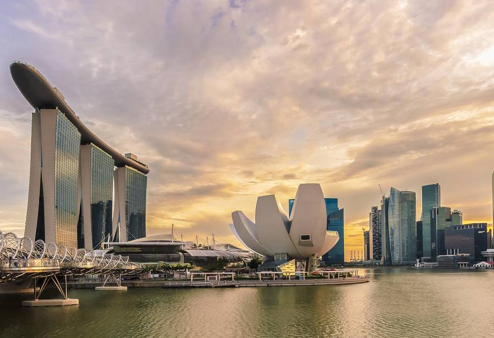 Singapore moving services