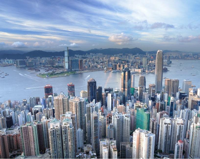 Hong kong moving Services