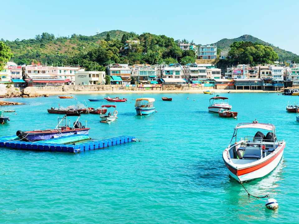 island-hk