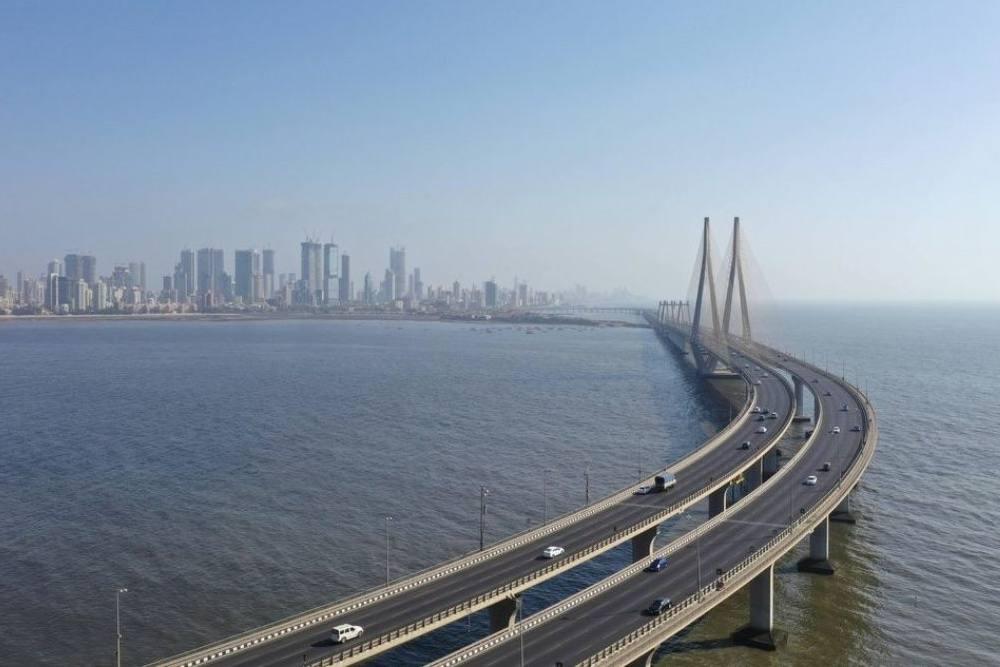 mumbai-sea-link