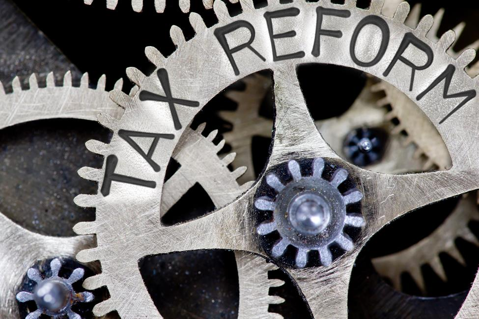 2018 Tax Reform: What Corporate Mobility, HR Pros and Senior Executives Need to Know