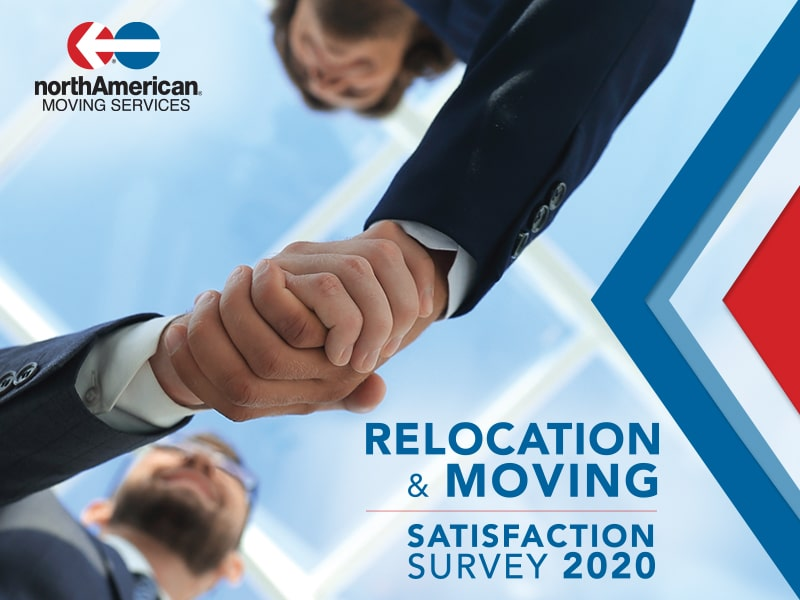 Relo. & Moving Satisfaction Study
