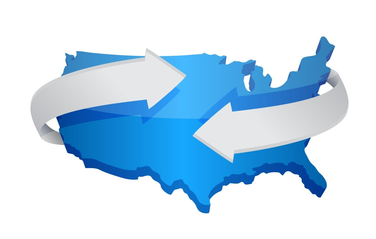 2020 U.S. Moving Trends and Analysis