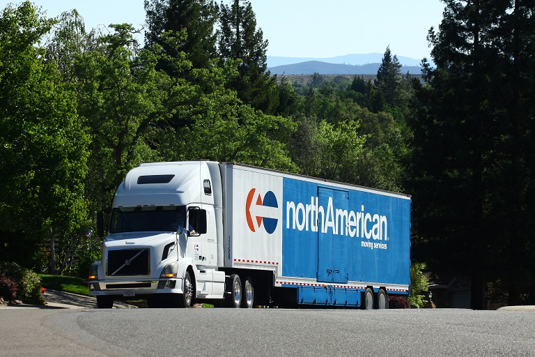 COVID-19: A Message on Moving & Mobility from northAmerican Van Lines