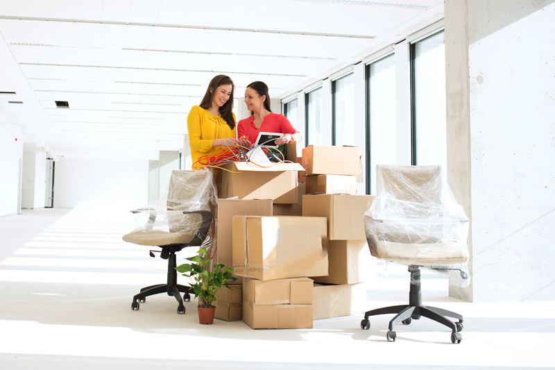 5 Keys to Managing Group Moves
