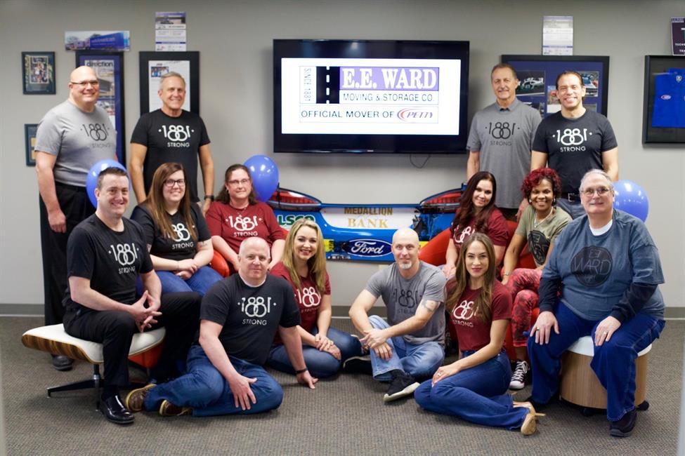 March2018 - EE Ward Photo