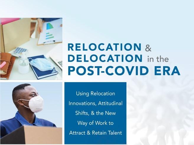 Study: Relocation and Delocation in the Post-COVID Era