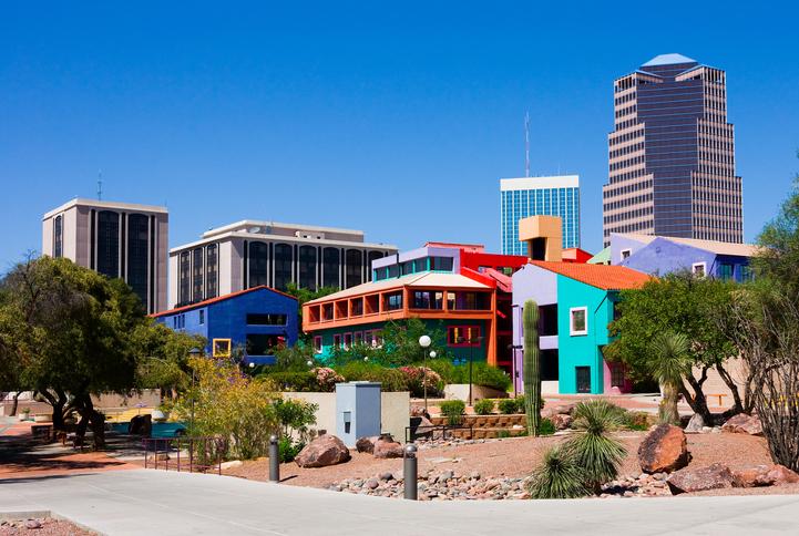 Tucson-AZ