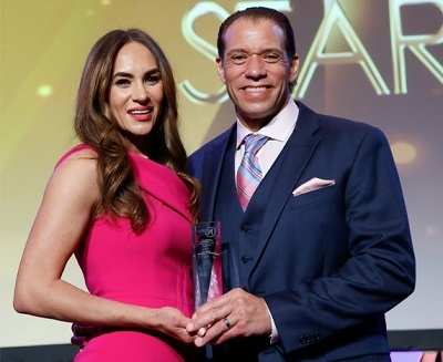 AMSA Award Winner