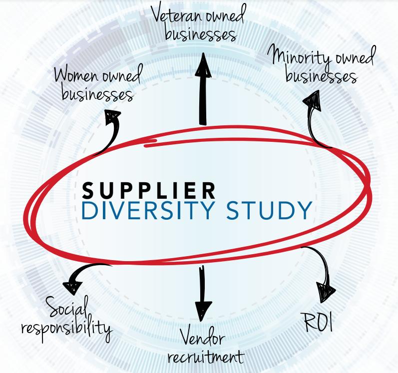 supplier diversity study