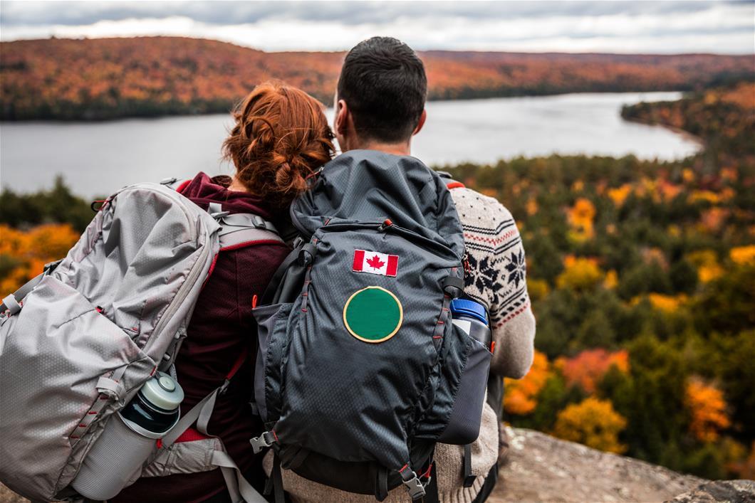 Canada-Hiking (1)