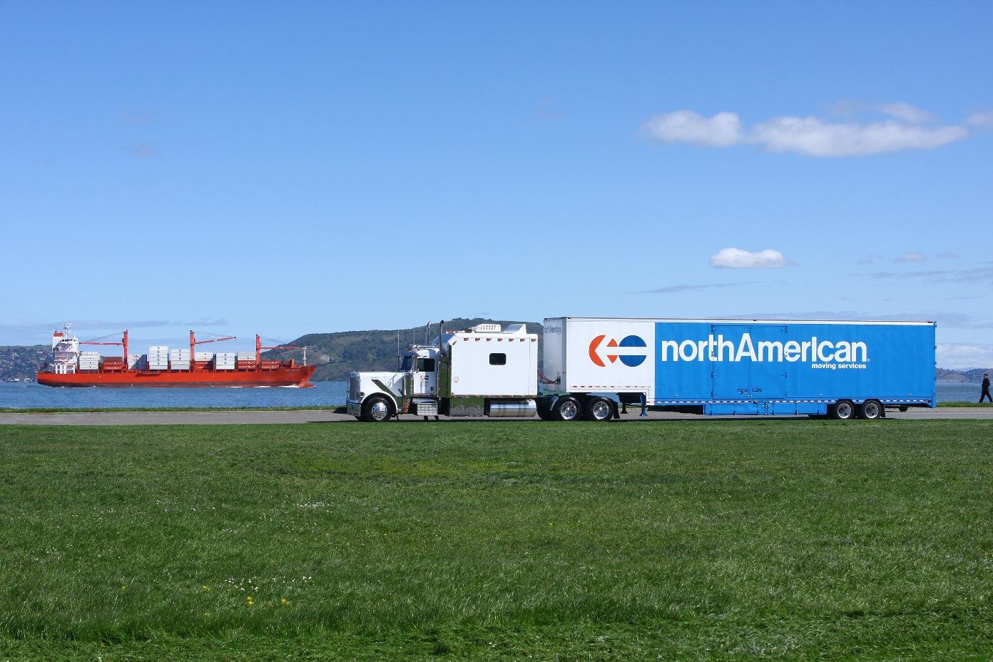 international employee moving