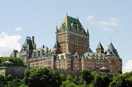 Quebec-City-Parlement