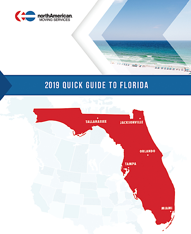 Florida State Guide