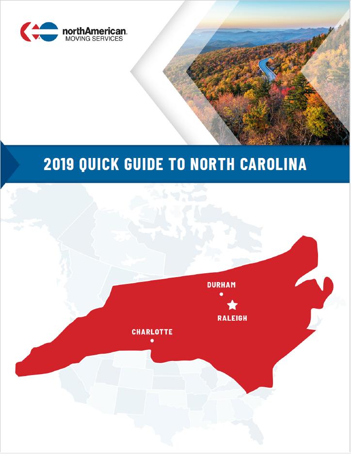 North Carolina State Guide